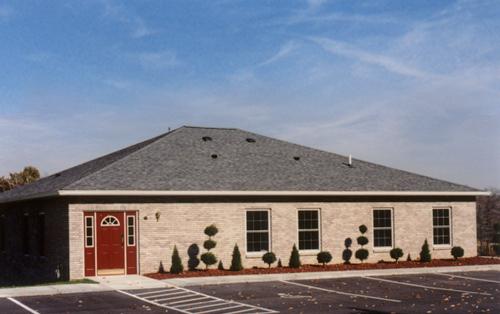 The Illinois Dentist Offices
