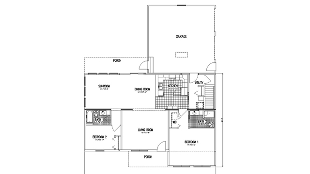 Custom Modular Homes | Structural Modulars, Inc ... on ranch house plans, ranch home plans with attached garage, ranch townhome floor plans, open floor plans, single family home floor plans, 2 bedroom modular homes floor plans, 4 bedroom modular home plans, simple ranch floor plans, ranch duplex floor plans, ranch homes 3bed floor plans, l-shaped ranch floor plans, clayton mobile homes floor plans, schult modular homes floor plans, ranch manufactured home, modular log home plans, ranch patio home floor plans, 2 bedroom ranch floor plans, h ranch floor plans, ranch home with reverse gable roof, ranch log cabin homes,